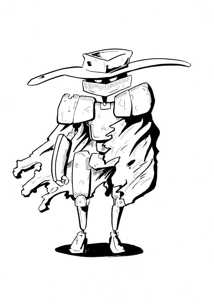 28 robot vagabon 001